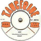 UK POP PSYCH AND PROG 45'S OH I DO LIKE TO BE ON THE B SIDE 1967-1973