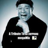 #22 A Tribute To Al Jarreau megaMix with Bobby D