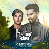 Yellow Claw with Rochelle Live at Looptopia Music Festival 2018 (April 7 2018 Day 2)
