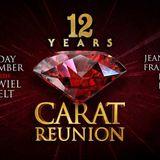 dj stijn @ carat reunion 15dec18