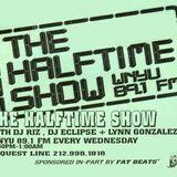 The Halftime Show 89.1 WNYU (undated DJ Riz old school)