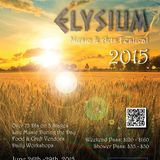 Tantric Decks - Elysium Festival Set