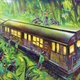 ALL ABOARD THE JUNGLE TRAIN VOL 1