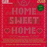 Record Club - January 2019 - Home Sweet Home