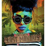 CocoLoco Hip Hop Island Mixed By J Fresh