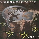Studio 33 - Eurodance Party 02 2000 www.DeepDance.de