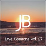 JB Live Sessions vol.27 (100bpm5-2018-01-12)