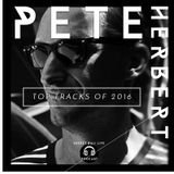 Secret Bali Podcast: Pete Herbert's Top Tracks of 2016