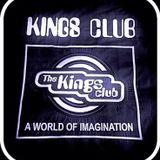 dj Dennis @ The Kings Club - Retro 01-11-2013