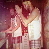 Deep & Throat @ Kickerkeller 02.08.2013