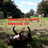 Mook Life Radio Episode 58 [Live D&B Mix]