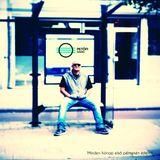 DJ Budai @ Petőfi DJ 2015. augusztus MR2 - Petőfi Rádió