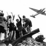 Post War Berlin