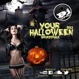 Halloween Mix Dj Tren D