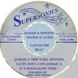 CATCH THIS BEAT, MUSICAL TRIP PART 16 : LATIN SOUL CON JAMAICA MUSIC, IT'S BOOGALOO TIME !