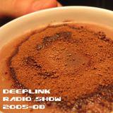 DJ Dacha - Deep Link Radio Show 2005-08
