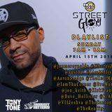 Street Glory on Hot 97 Live 4.15.18