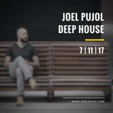 Joel Pujol Lounge Bar Buenos Aires Nov 2017 Deep House DJ Set