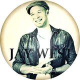 Jay West - Deep House Amsterdam Mixtape #073 [08.13]