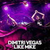 Dimitri Vegas & Like Mike - Live @ Smash The House, Tomorrowland 2018