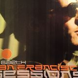 DJ Garth - San Francisco Sessions 3 (Om Records) 2000