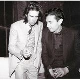 Rudy's@Night - Nick Cave & Co. - Post-Punk, New Wave, Industrial, Indie- 20.09.16