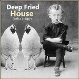 """DEEP HOUSE - """"Deep Fried House"""""""