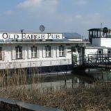 Antoan -The old barge pub 2017.05.06.(Rezident Mix)