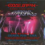 Colin Dale - Obsession Hyperspace Plymouth 06.08.1993