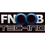 Livingroom Belgium invites Nicky Vane @ Fnoob techno radio
