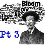 James Joyce ULYSSES part 3