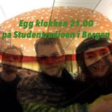 Egg - 25.01.16 - Matsending