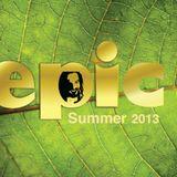 """EPIC Week 4 - """"Overcoming Perfectionism"""" - Audio"""