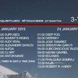 CJ Art - MistiqueMusic showcase 3-Year Anniversary [23 Jan 2015] on Digitally Imported