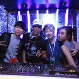 DJ Jyn - Hot Hits [EDM Mashup]