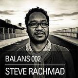 BALANS002 - Steve Rachmad
