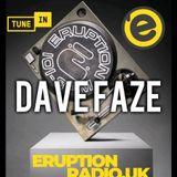Eruption Radio UK - Back of The Stack - 7.9.19 - Dave Faze