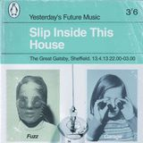 Slip Inside This Tape: #1