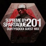 Supreme 201 with Durtysoxxx