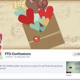 FTU Airblade số 25 - Confession, hãy confess theo cách của bạn - Tôm, Bom và Mai Mai