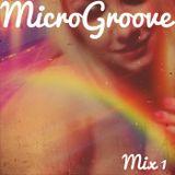 Micro Groove Mix 1