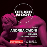 0006 - Andrea Caioni Reliob Moor Mix (Live Stream on Ghost Square)