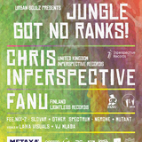 LIVE at JUNGLE GOT NO RANKS | 16-MAY-2014