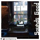 Sounds Good 05/31/17 w/ Kyle Gudmundson littlewaterradio.com