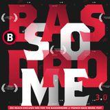 BASSODROME Fest MiniMix 2013 // Only Zee Reach's Tracks!!