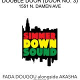Simmer Down Sound 11/14/15 SDS Selectors - Double Door Chicago