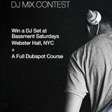Dubspot Mixcloud Contest: Dj Gregg Storm