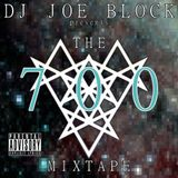 "DJ Joe Block's ""700 Mix"" - Future Thizz-face Inducing Electronic Trap Music"