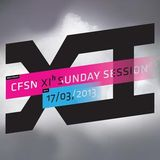 Itch  - CFSN XIh Sunday mix - 17/03/2013
