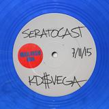 SeratoCast Mix 34 - KDSVEGA (Sergio Vega & Kat Daddy Slim)
